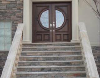 Cultured Stone Contractor