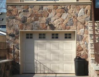 culture stone garage
