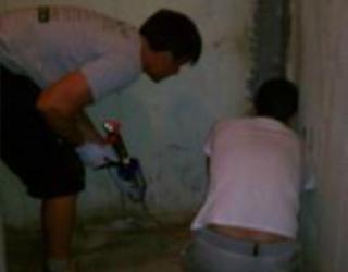 basement foundation repair and installation