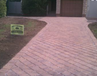 concrete paving contractors