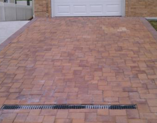 paving contractor USA