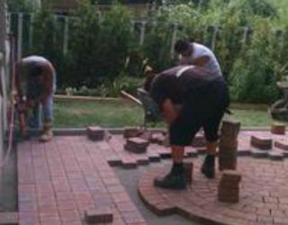 paving contractors NJ