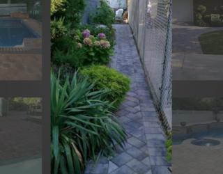 rock solid walkway pavers driveway masonry by tonys masonry