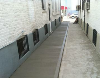 paving contractors USA