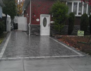 paving contractors in NY