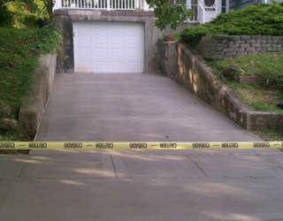 residential concrete repair USA