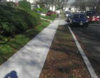 residential concrete repair
