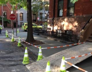 concrete contractors new york