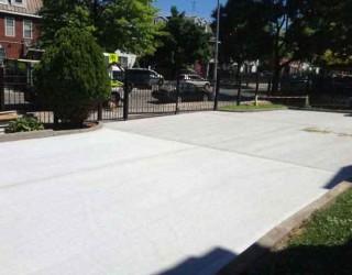 commercial masonry contractors